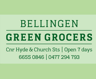 Green Grocers